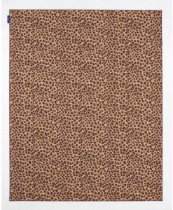 Alfombras para living Animal Print